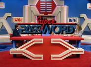 Super Password 1984 Bumper