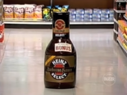 Heinz Select Barbeque Sauce Bonus