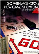 Monopoly Game Show Ad 2