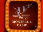 Monterey California PYL