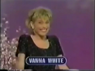 Vanna on WOF April Fools 1997