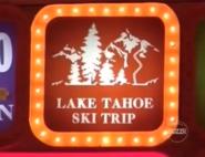 Lake Tahoe Ski Trip PYL