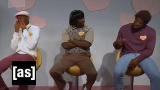 The Mating Game Loiter Squad Adult Swim