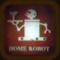 Home Robot (Red)
