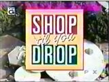 Shop Til You Drop Logo 1993 a