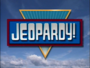 Jeopardy! 1993-1994 season intertitle