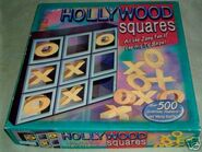 The Hollywood Squares PB