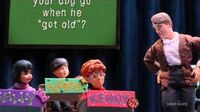 Are you smarter than a 5th grader - Robot Chicken