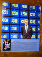 Jeopardy! Flyer