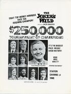 TJW $250,000 Tournament