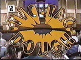 Tic Tac Dough Logo 1978