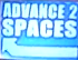 Advance 2 Spaces (Up-Left)