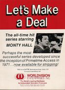 LMAD '71 Press Ad