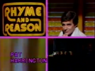 Rhyme and Reason Star 1