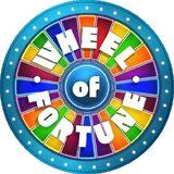 Wheel of Fortune S32 Logo