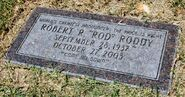 Rod roddy grave