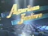 American Juniors Title