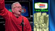 CE Mega Millions $10,000