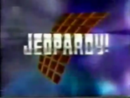 Jeopardy! 1997-1998 season title card screenshot 37