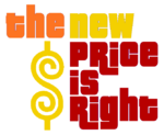 The Price is Right 1972-1973 Logo-5