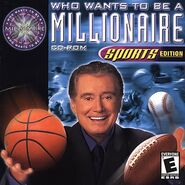 Who Wants To Be A Millionaire Sports Edition PC Game
