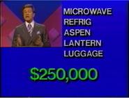$250,000 Graphic