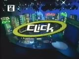 Click Season 2 Logo
