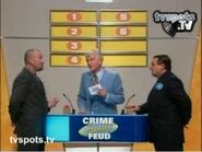 Crime Family Feud Face-Off 2