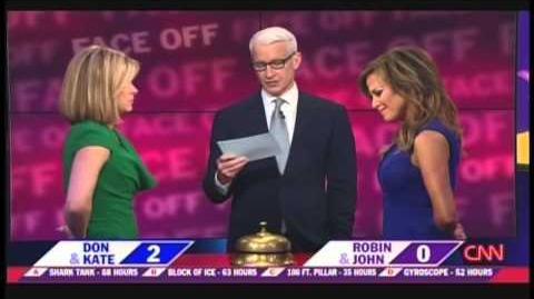 The CNN Quiz Show Famous Americans Edition (2015)