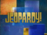 Jeopardy! 2005-2006 season title card screenshot-25