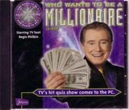 Who Wants To Be A Millionaire 1st Edition PC Game