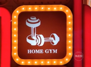 Home G Y M