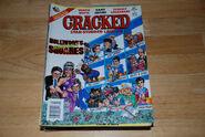 Cracked Magazine's Hollywood's Biggest Squares