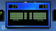 Fast Money Setup from Buzzr Family Feud Pilot