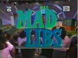 Madlibs98