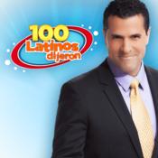 100 Latinos Dijeron icon app