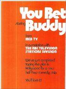 YBYL80's Buddy 1