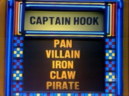 Captain Hook Puzzle