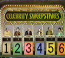 Celebrity Sweepstakes