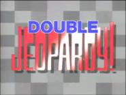 Jeopardy! 1985 Double Jeopardy intertitle 2