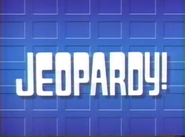 Jeopardy! Blue Grid