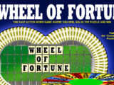 Wheel of Fortune (2)/Merchandise