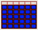 Jeopardy! Board 1984 d