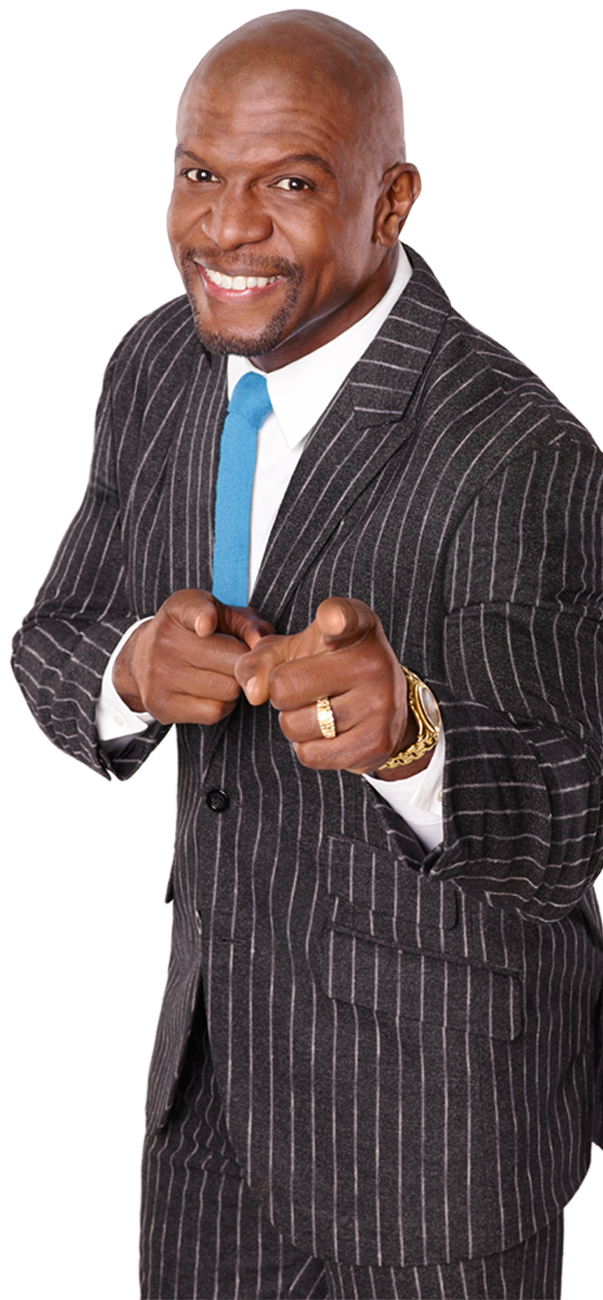 online retailer 839aa 13011 Terry Crews | Game Shows Wiki | FANDOM powered by Wikia