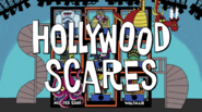 Hollywood Scares