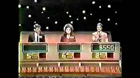Whammy animations from Press Your Luck, Part 3
