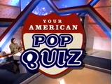 Your American Pop Quiz