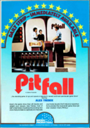 Pitfall 1983 Trade Ad