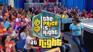 The Price is Right at Night a Holiday Extravaganza with Seth Rogen