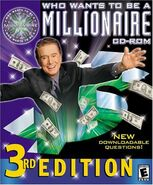 Who Wants To Be A Millionaire 3rd Edition PC Game